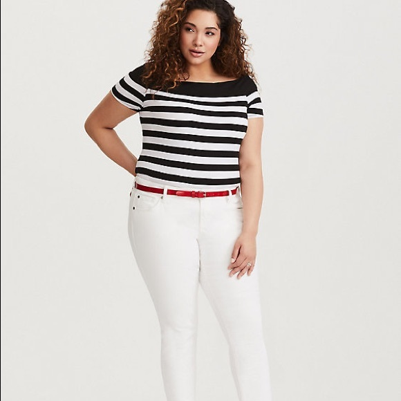 Torrid Retro Chic shirt